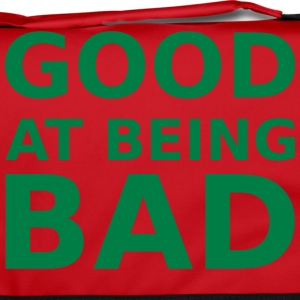 Good at being bad Bolsas y mochilas - Bolso de bandolera