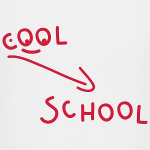 cool - school Tee shirts - T-shirt Premium Enfant