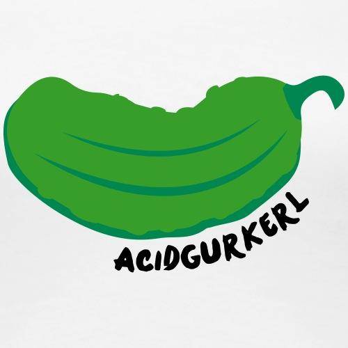 Acidgurkerl