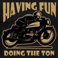 Design ~ Having Fun