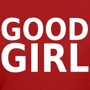 Good Girl T-Shirts - Women's Organic T-shirt