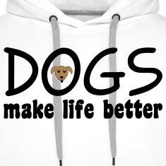 Funny Dog Hoodies & Sweatshirts | Spreadshirt