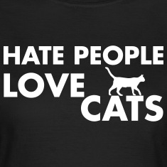 Cat Lover T-Shirts