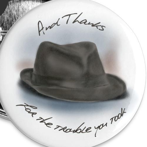 Hat for Leonard 1