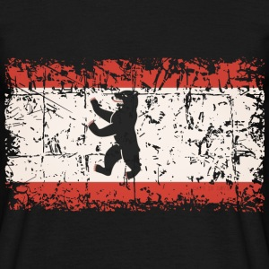 Good Old Berlin T-Shirts - Männer T-Shirt