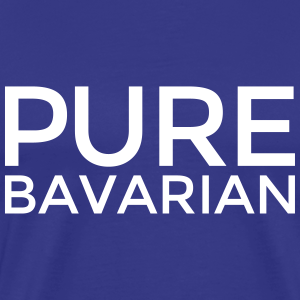 PURE BAVARIAN (White)