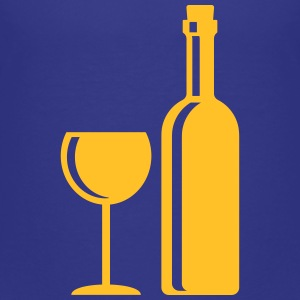Wine Shirts - Kids' Premium T-Shirt