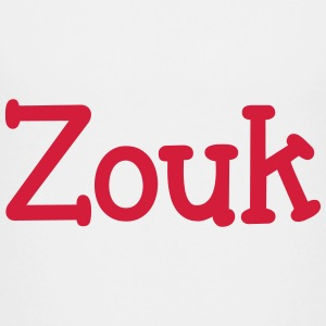 Zouk T-Shirts - Teenager Premium T-Shirt