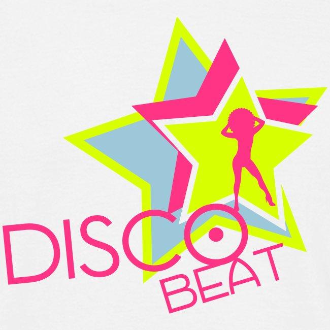 disco étoiles