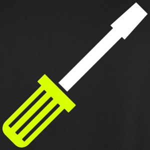 Screwdriver T-Shirts - Men's Football Jersey