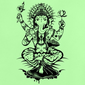 Ganesh, a god with an elephant head  Shirts - Baby T-Shirt