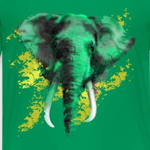 elephant Shirts - Teenager Premium T-shirt