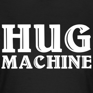 Hug Machine T-shirts - T-shirt dam