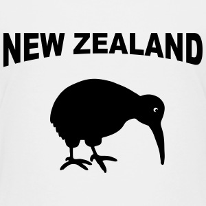 New Zealand - Kiwi T-Shirts - Teenager Premium T-Shirt