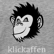 Motiv ~ Klickaffen Studio Shirt