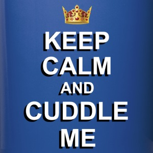 CUDDLE ME Bottles & Mugs - Full Colour Mug