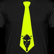 Design ~ Posh Biker's T-Shirt