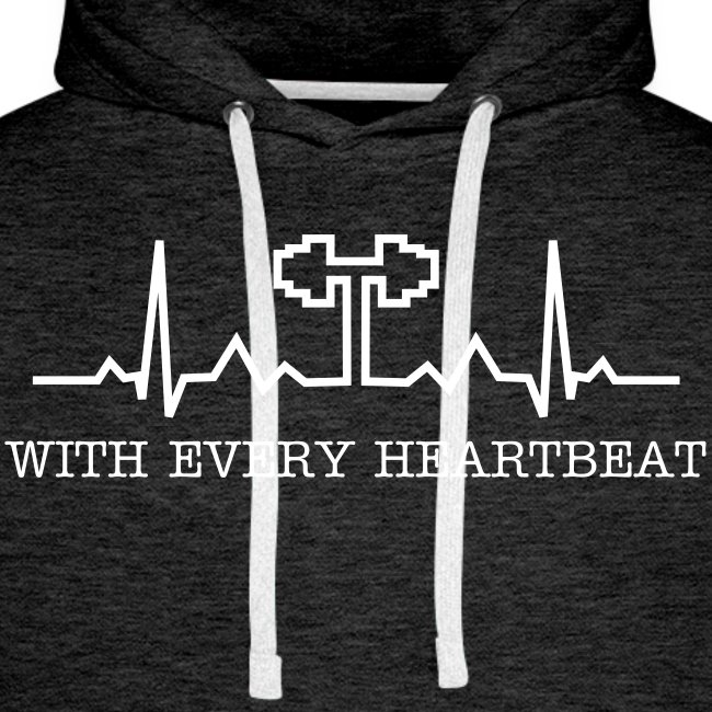 With Every Heartbeat - Bodybuilding, Fitness, Crossfit