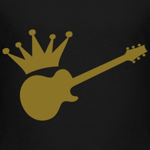 Guitar ! T-Shirts - Teenager Premium T-Shirt