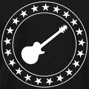 Guitar Player ! T-Shirts - Men's Premium T-Shirt