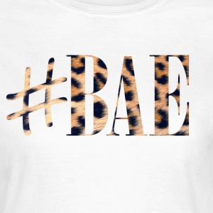 #BAE T-Shirts - Frauen T-Shirt