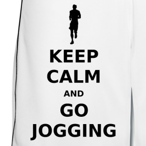 GO JOGGING Trousers & Shorts - Men's Football shorts