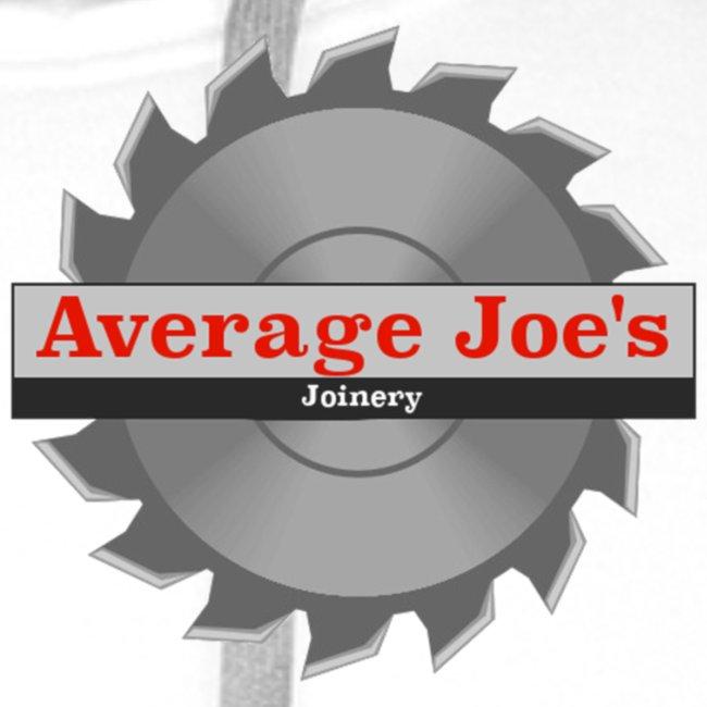 Average Joes Joinery - Hoody