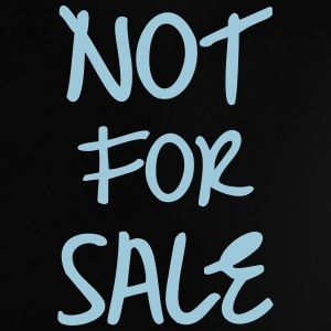 Not For Sale Shirts - Baby T-shirt