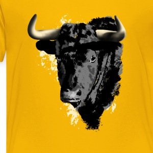 Bull Shirts - Teenage Premium T-Shirt