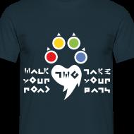 Design ~ Walk Your Road - Colors Ed