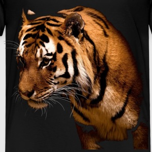 Tiger Shirts - Kids' Premium T-Shirt