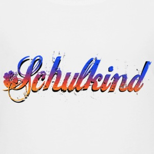 Schulkind 8 - Kinder Premium T-Shirt