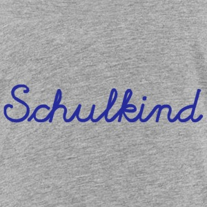 Schulkind 4 - Kinder Premium T-Shirt