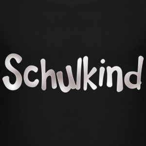 Schulkind 2 - Kinder Premium T-Shirt