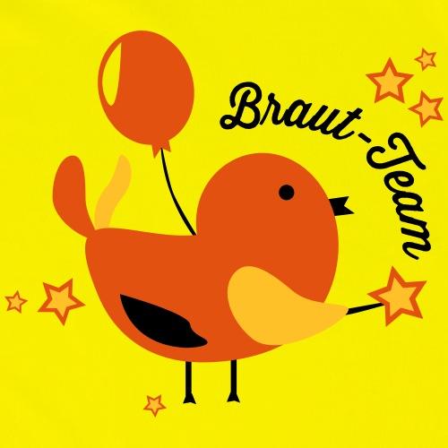 Braut-Team