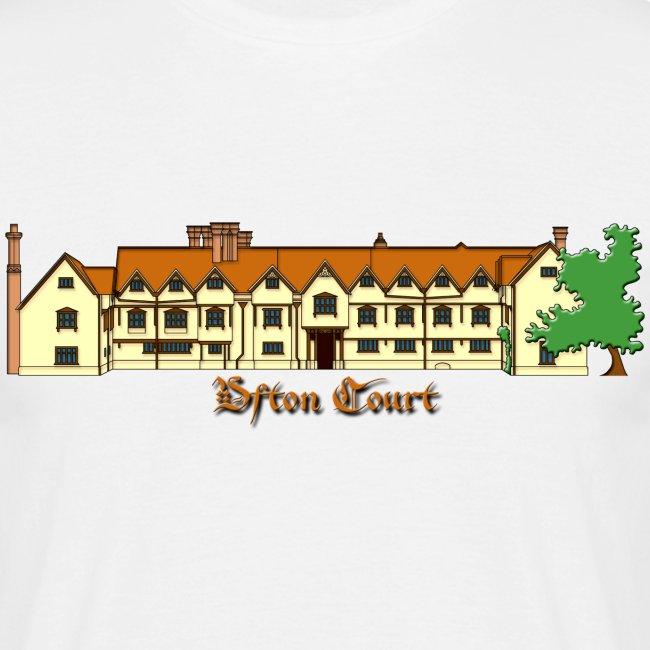 Ufton Court (Front & Back)