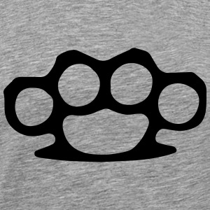 Brass Knuckles T-Shirts - Men's Premium T-Shirt