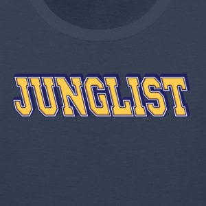 Junglist  - Men's Premium Tank Top