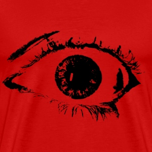 Eye Men - Men's Premium T-Shirt