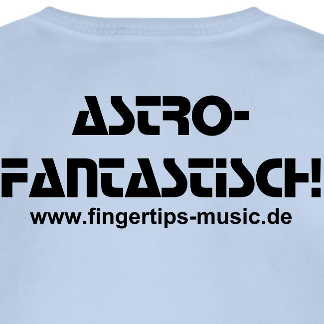fingertips Fan-Babybody
