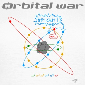 orbital war T-Shirts - Women's T-Shirt