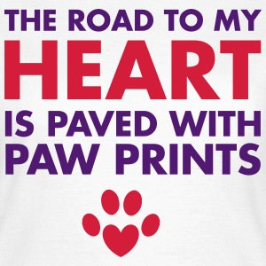Dog Lover T-shirts - Vrouwen T-shirt