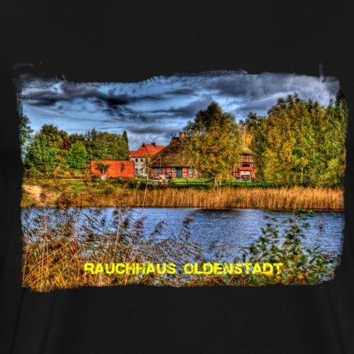 Rauchhaus Oldenstadt