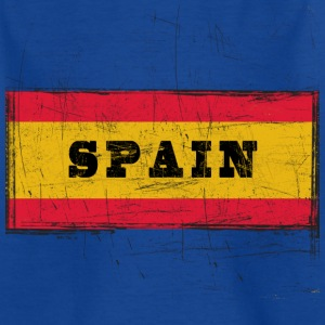 spanje Shirts - Teenager T-shirt