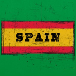 Spain Bags & Backpacks - Tote Bag