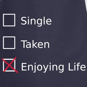 Single Taken Enjoying life Esiliinat - Esiliina