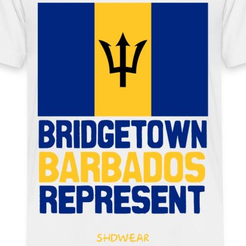 Barbados Represent