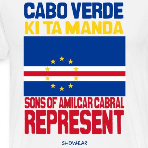 Cabo Verde Represent