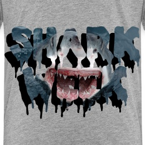 SHARK WEEK Shirts - Kids' Premium T-Shirt