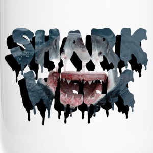 SHARK WEEK Bottles & Mugs - Travel Mug
